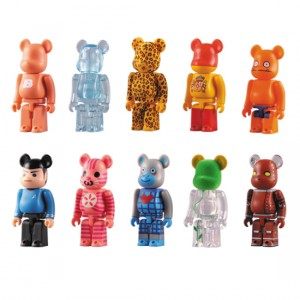 BE@RBRICK SERIES 19
