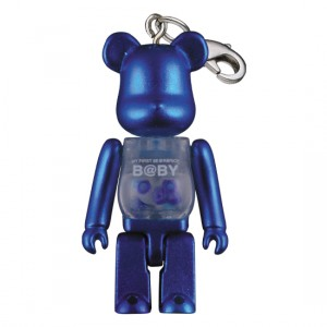 MY FIRST BE@RBRICK B@BY 50% (colette ver.)