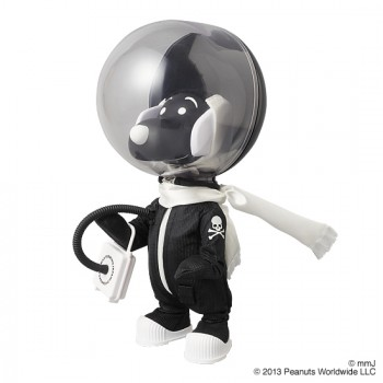 VCD SNOOPY (ASTRONAUTS mastermind JAPAN Ver.)