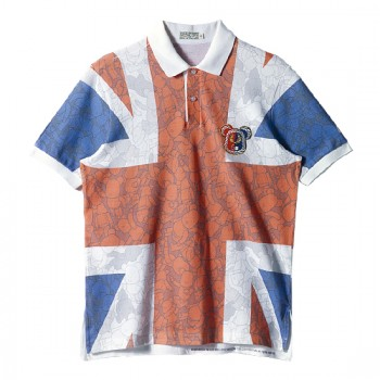 FRED PERRY 60th Customised Polo