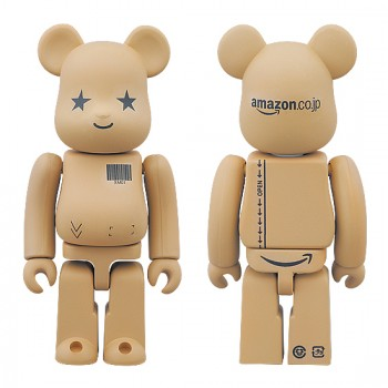 BE@RBRICK Amazon.co.jp Ver. 100%