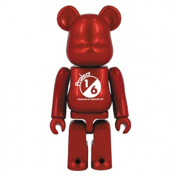 BE@RBRICK SERIES 27 Release campaign Special Edition