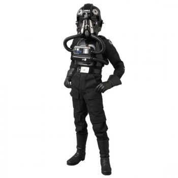 "RAH TIE-FIGHTER PILOT(TM) (Black 3 ""Backstabber"")"
