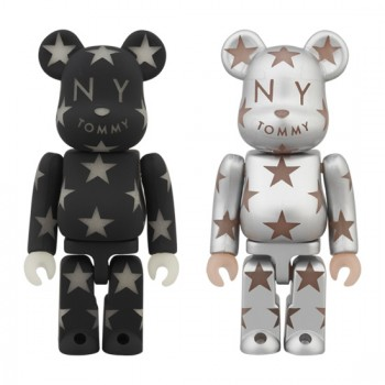 BE@RBRICK TOMMY