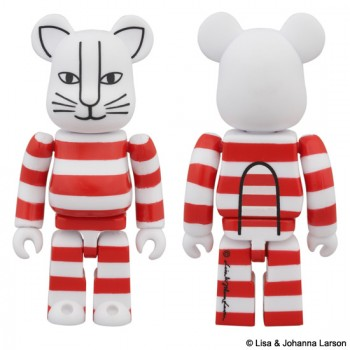 """BE@RBRICK """"MIKEY"""""""