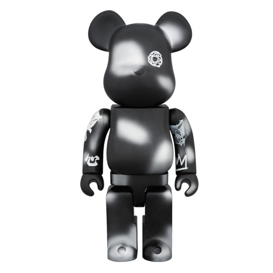 BE@RBRICK UNKLE 400%