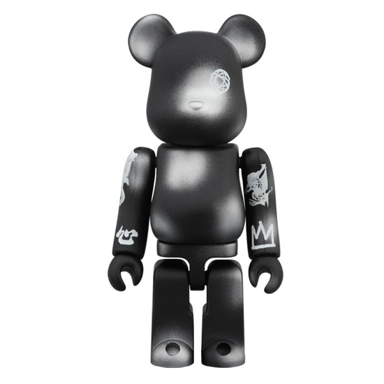 BE@RBRICK UNKLE 100%