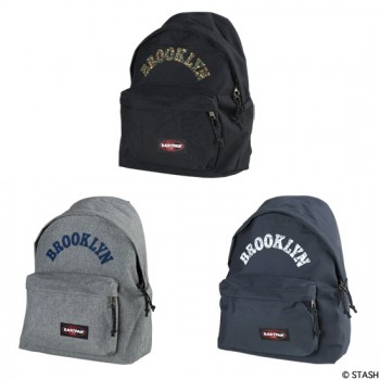 "BACKPACK ""BROOKLYN"" x EASTPAK"