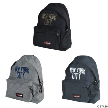 "BACKPACK ""NEW YORK CITY"" x EASTPAK"
