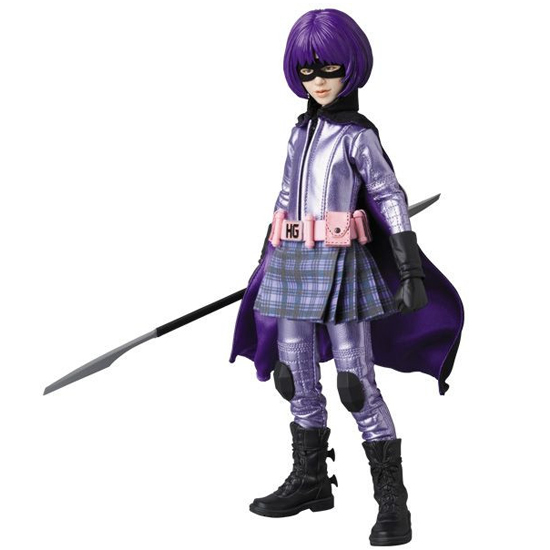 RAH HIT-GIRL(1作目版)