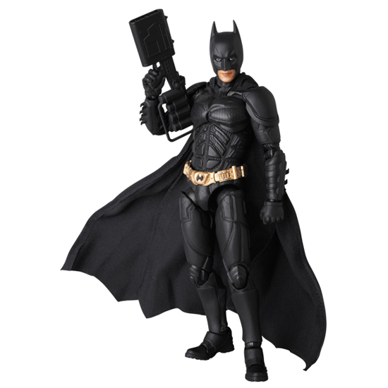 MAFEX BATMAN(TM) Ver.2.0