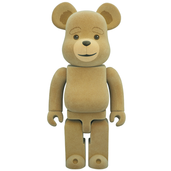 BE@RBRICK ted 400%
