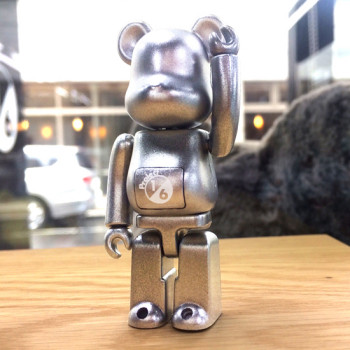 BE@RBRICK SERIES 30 RELEASE CAMPAIGN Project 1/6  SPECIAL EDITHION