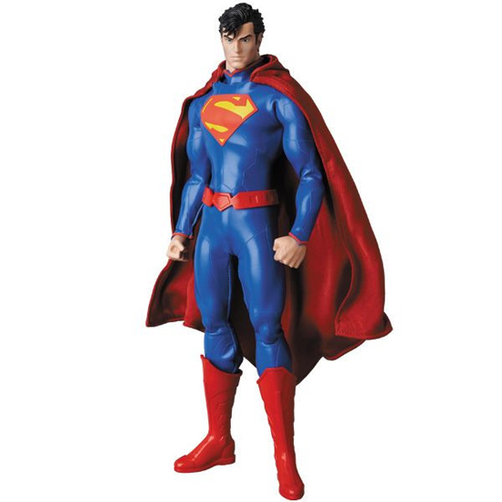 RAH SUPERMAN(TM)(THE NEW52 Ver.)
