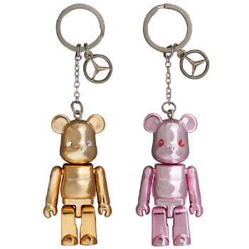 BE@RBRICK 70% Mercedes-Benz