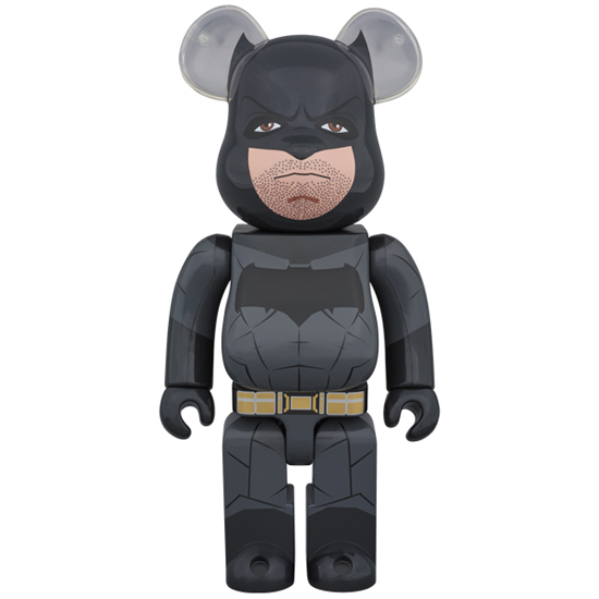 BE@RBRICK BATMAN 400%