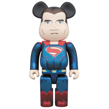 BE@RBRICK SUPERMAN 1000%
