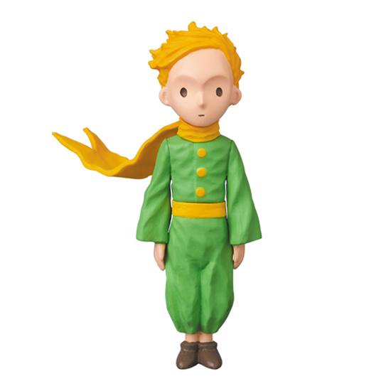 UDF The Little Prince