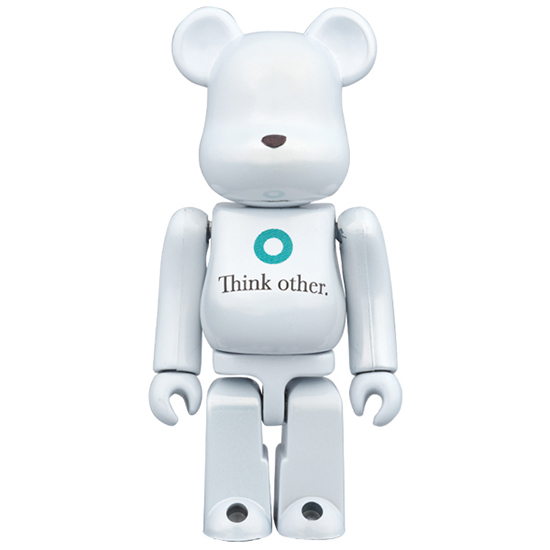 BE@RBRICK I am OTHER 100%