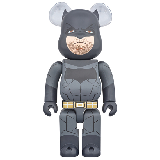 BE@RBRICK BATMAN 1000%