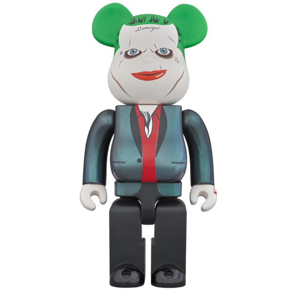 BE@RBRICK THE JOKER 1000%
