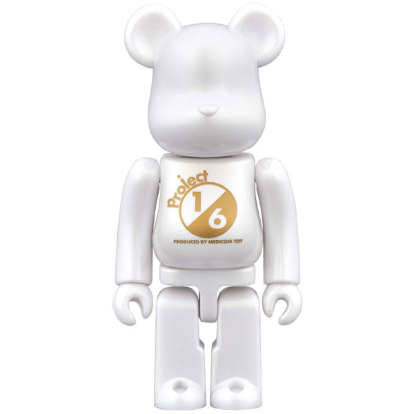 BE@RBRICK SERIES 32 Release Campaign Project 1/6 Special Edition