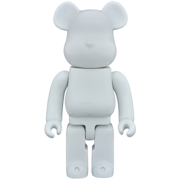BE@RBRICK 400% K.Olin tribu