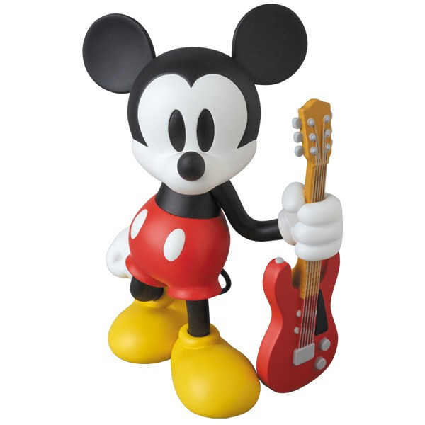 VCD MICKEY MOUSE(Guitar Ver.)