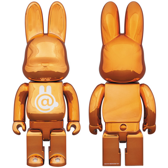 R@RBRICK CHROME ORANGE 400%