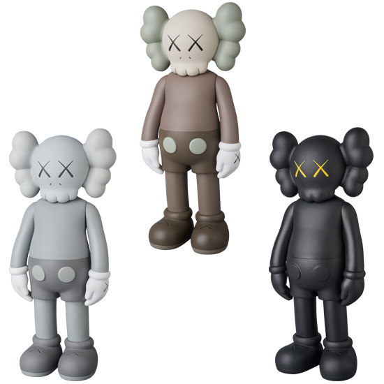 KAWS COMPANION OPEN EDITION