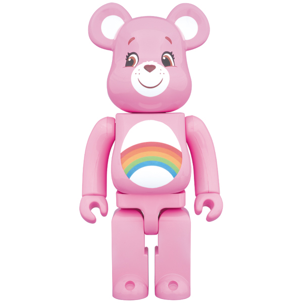 BE@RBRICK Cheer Bear(TM)1000%