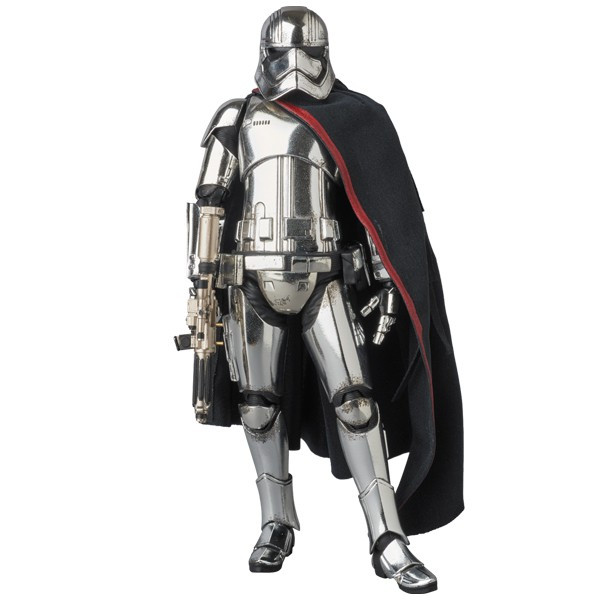 MAFEX CAPTAIN PHASMA(TM)