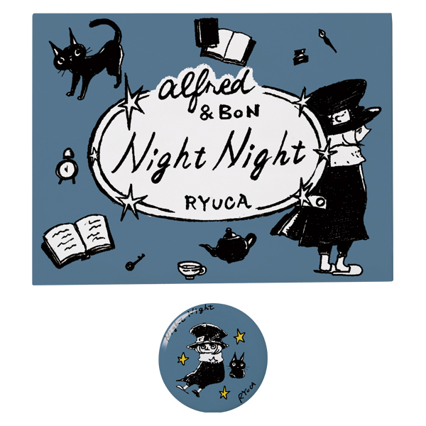 TEHON「Night Night」