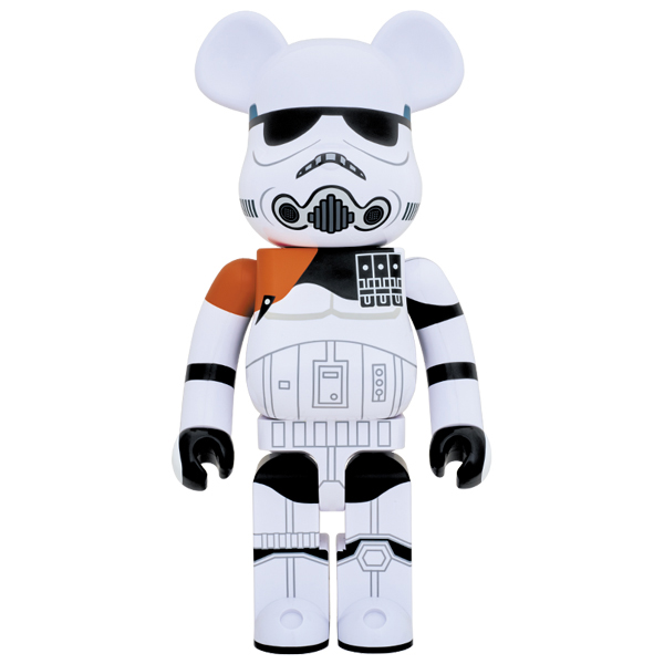 「BE@RBRICK SANDTROOPER(TM) 1000%」