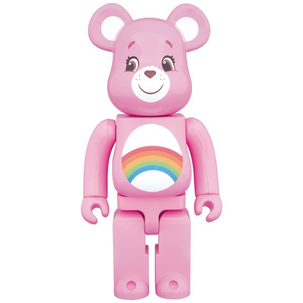 BE@RBRICK Cheer Bear(TM)400%