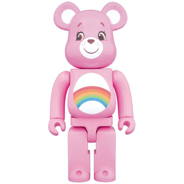 BE@RBRICK Cheer Bear(TM) 1000%
