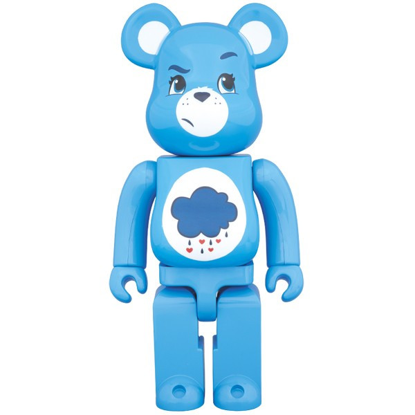 BE@RBRICK Grumpy Bear(TM) 400%