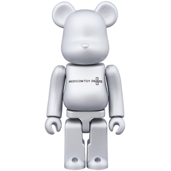 BE@RBRICK SERIES 34 RELEASE CAMPAIGN MEDICOM TOY PLUS Special Edition