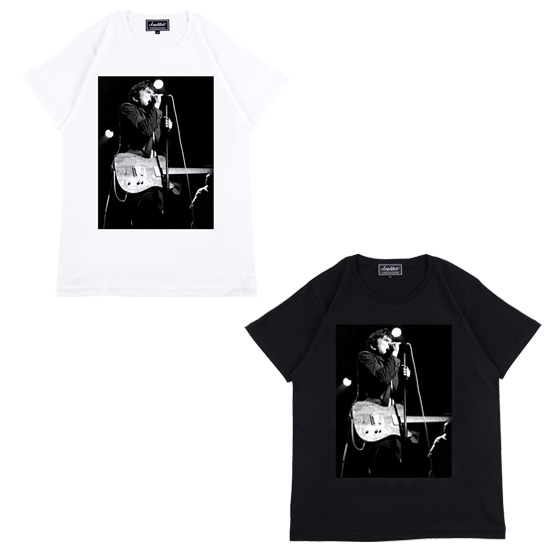 """Amplifier """"THE ROOSTERS"""" TEE design B"""