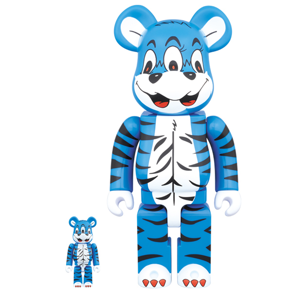 BE@RBRICK KIDILL BEAR 100% & 400%