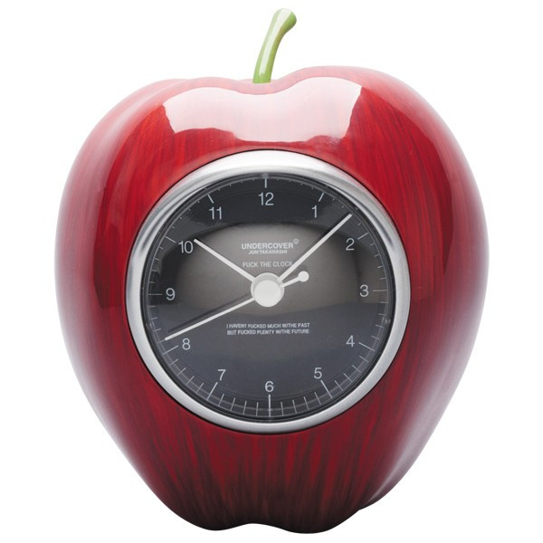 GILAPPLE CLOCK