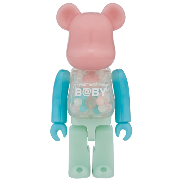 MY FIRST BE@RBRICK B@BY G.I.D. Ver. 100%