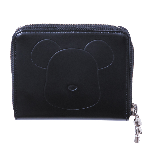 BE@RBRICK × PORTER Leather Collaboration Series WALLET