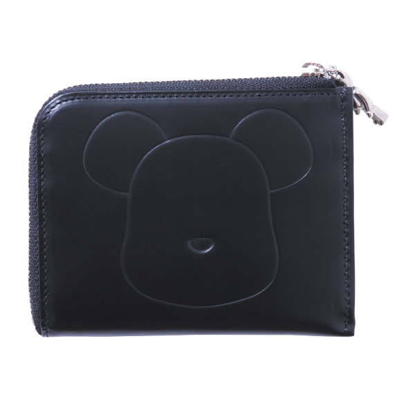 BE@RBRICK × PORTER Leather Collaboration Series MULTI WALLET