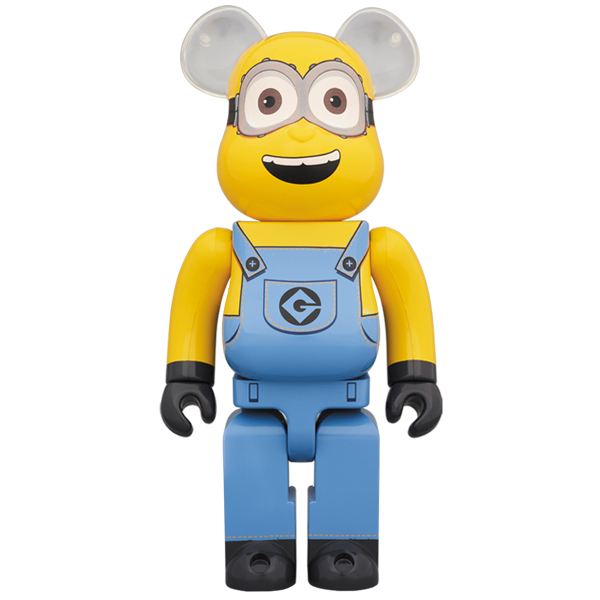 BE@RBRICK DAVE 1000%