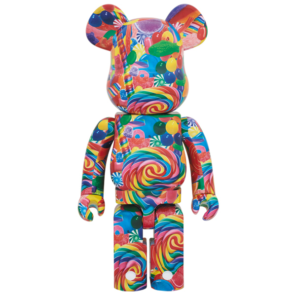 BE@RBRICK DYLAN'S CANDY BAR 1000%