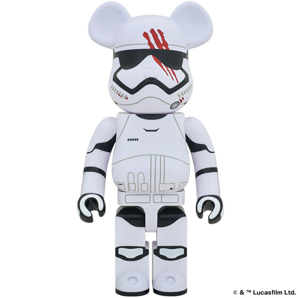 BE@RBRICK FN-2187(TM)1000%