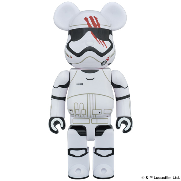 BE@RBRICK FN-2187(TM)400%