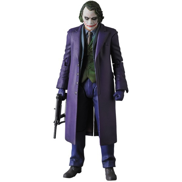MAFEX THE JOKER Ver.2.0