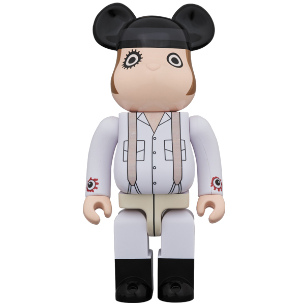 BE@RBRICK ALEX 1000%